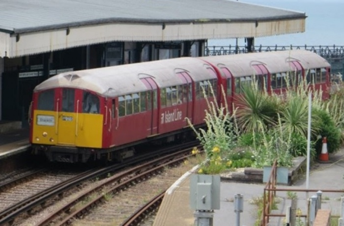 South Western Railway to retire Isle of Wight fleet | News