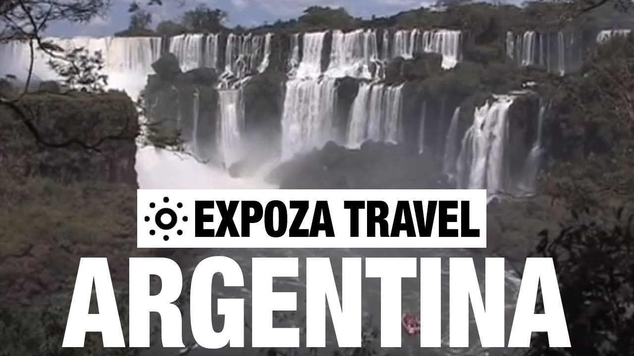 Argentina Vacation Travel Video Guide