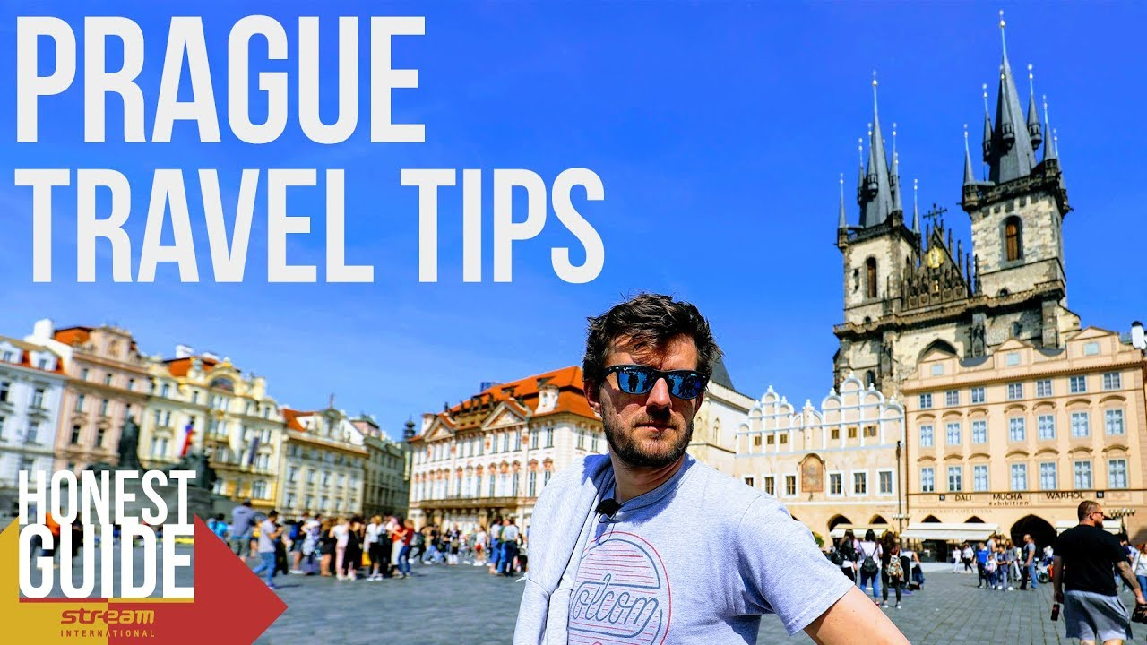BEST PRAGUE TRAVEL TIPS in 10 MINUTES (Honest Guide)