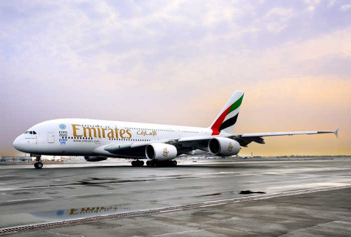 Emirates returns to Toronto with A380 service | News
