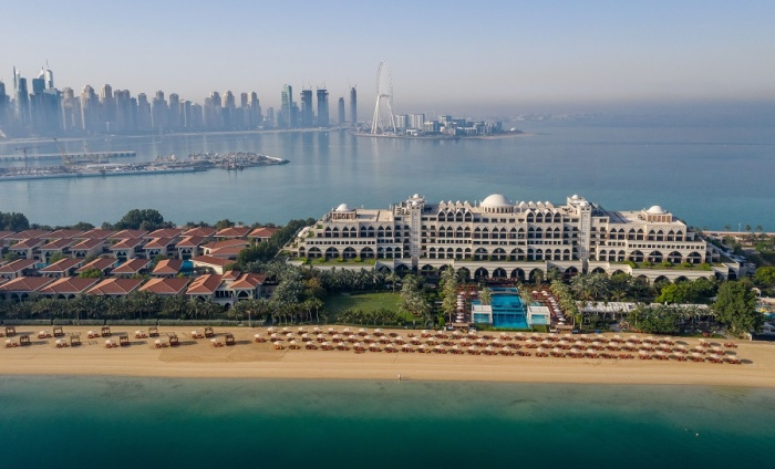 Jumeirah Zabeel Saray recognised for hygiene standards | News