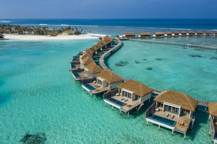 Radisson Blu Resort Maldives opens to first guests | News