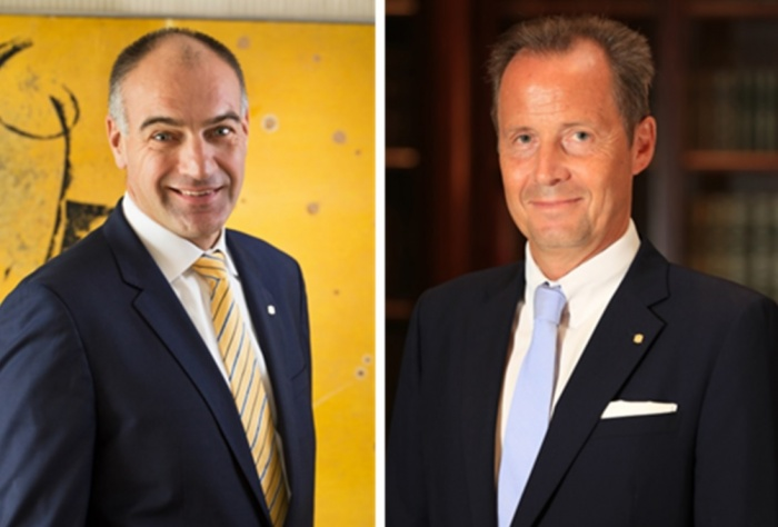 Two general manager appointments for Shangri-La in Hong Kong | News