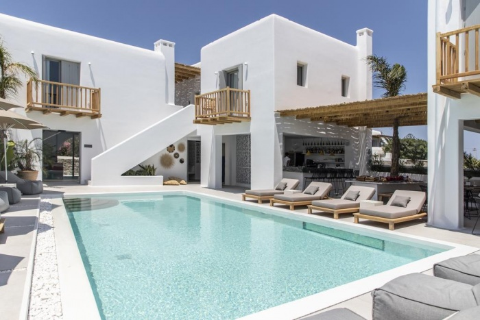 Why Mykonos is the Best place for your Holidays | Focus