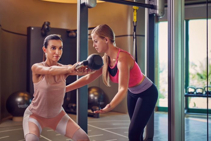 Atlantis, the Palm offers new Total Body Workout memberships | News