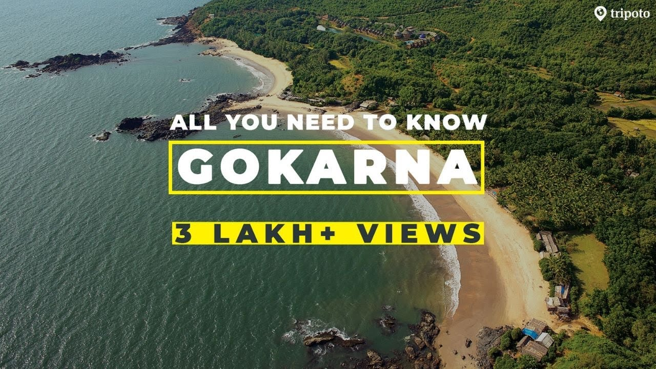 Complete Travel Guide For Gokarna, The Cooler Version Of Goa | Tripoto