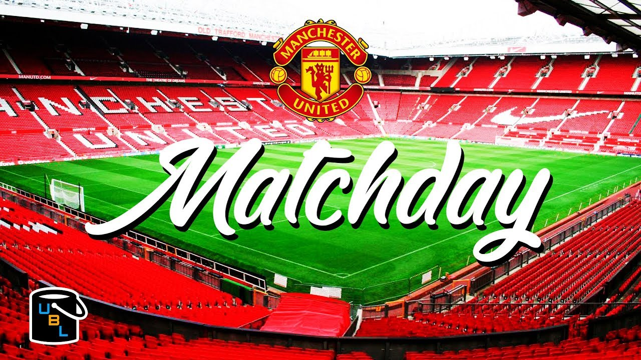 ⚽ Manchester United Matchday - Travel Guide to seeing a game at Old Trafford