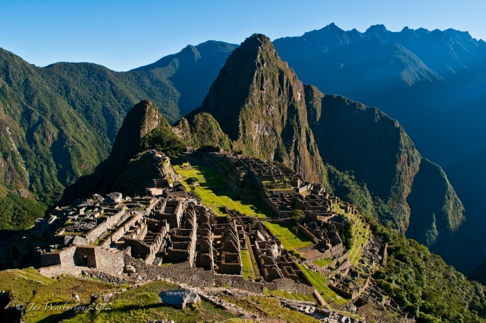 What to see when you travel to Peru | Focus