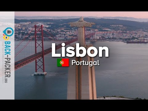 15+ Best Things to do in Lisbon (Portugal Travel Guide)