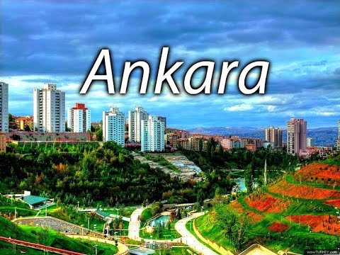 Ankara Tourist Attractions | Travel Guide to Ankara in Turkey