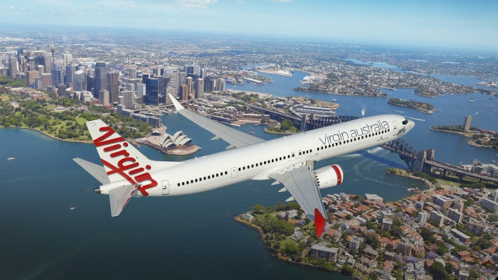 Scurrah replaced at Virgin Australia as Bain take over | News