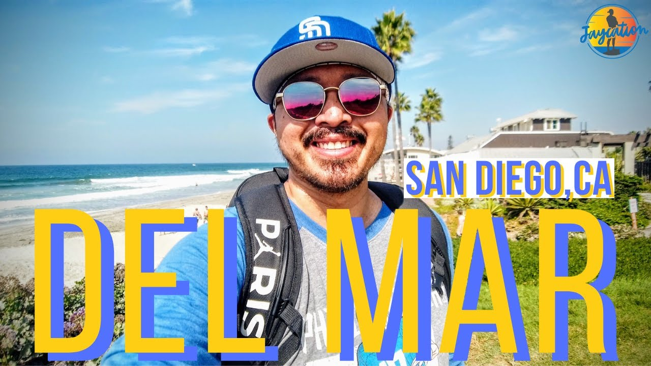 TOP THINGS TO DO IN DEL MAR | San Diego, California Travel Guide