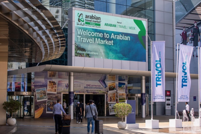 Arabian Travel Market to return to Dubai next year | News