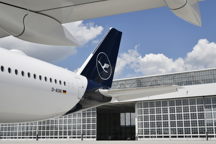 Lufthansa to offer 'negative only' flights between German cities | News