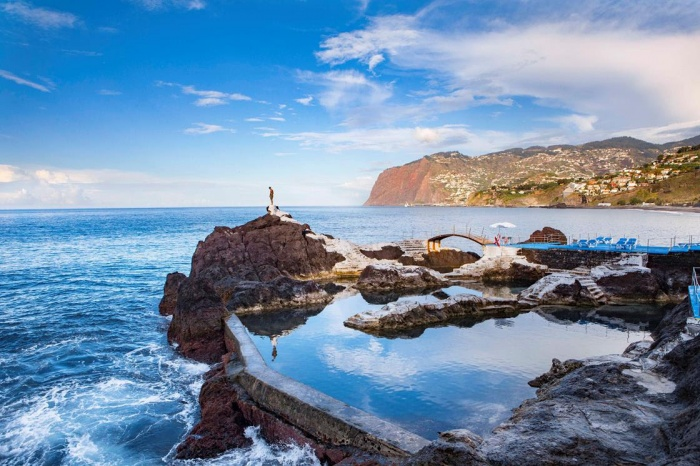Madeira honoured with top World Travel Awards title | News