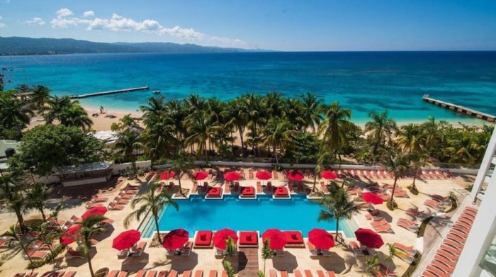 Jamaica welcomes boom in festive travel | News