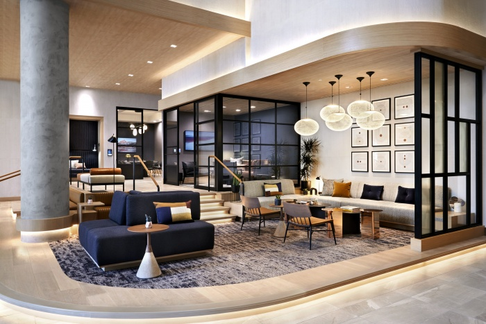 Sheraton Hotels unveils revamped interior design | News