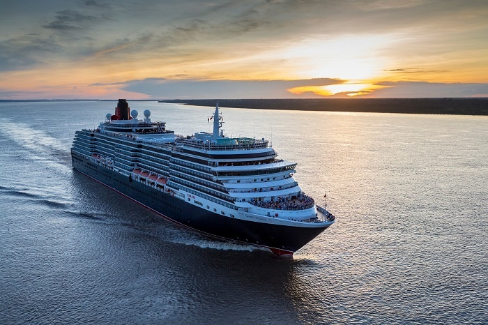Cunard to offer UK sailings as international voyages are cancelled | News