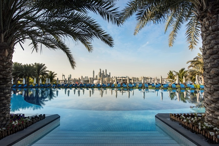 Dubai boosts inspections as partial hospitality shutdown is extended   News