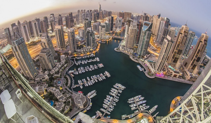 Dubai holiday - a 5-day plan | Focus