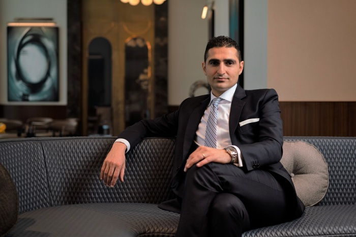 Interview: Victor Chalfoun, general manager, Waldorf Astoria Dubai International Financial Centre | Focus