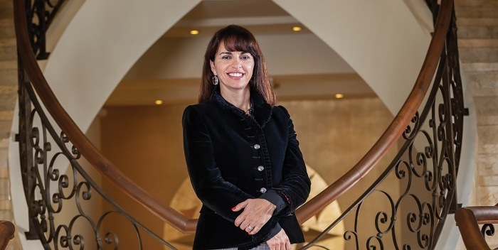 Breaking Travel News interview: Silvana Pombo, general manager, Cascade Wellness Resort | Focus
