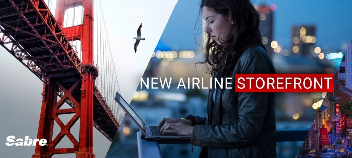 Sabre unveils new airline storefront | News
