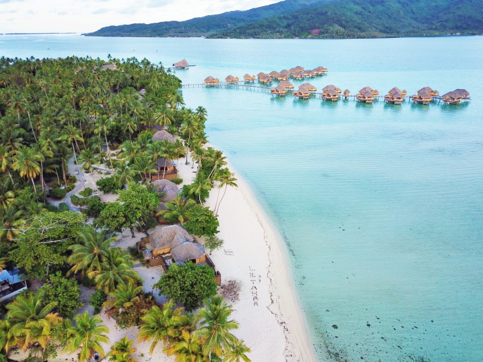 Tahiti to reopen to tourism next month | News