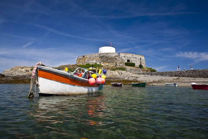 Guernsey to lift visitor restrictions from July | News