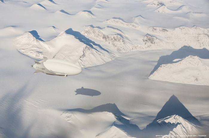 OceanSky to launch North Pole trips in 2024 | News