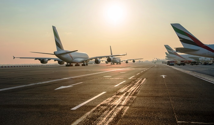 Emirates continues to rebuild passenger network   News