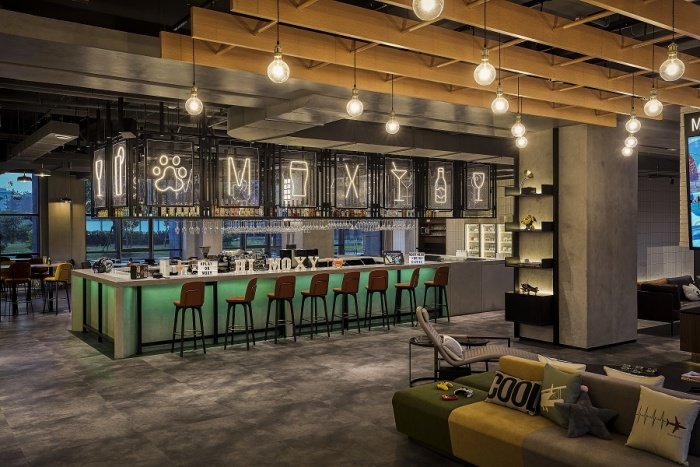 Moxy brand debuts in China with Shanghai property | News
