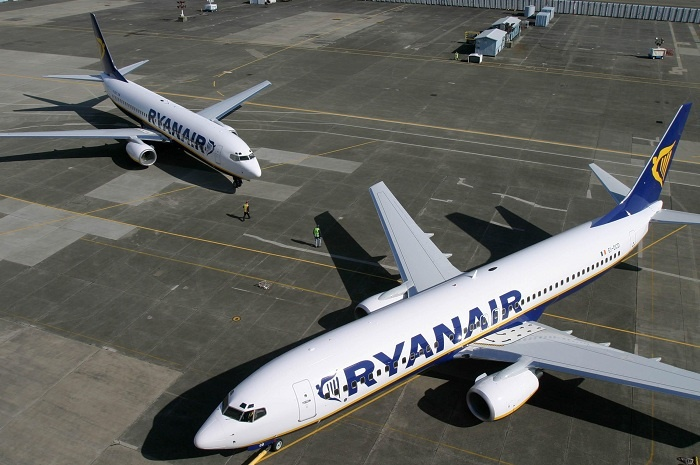 Ryanair calls for wider reopening of European travel | News