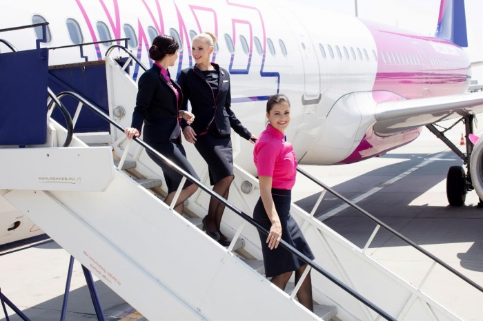Wizz Air launches first ever UK domestic service | News