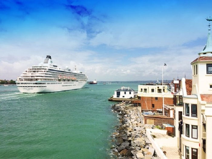 Shapps confirms reopening of international cruise sector   News