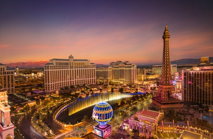Should you travel to Vegas for the WSOP? | Focus