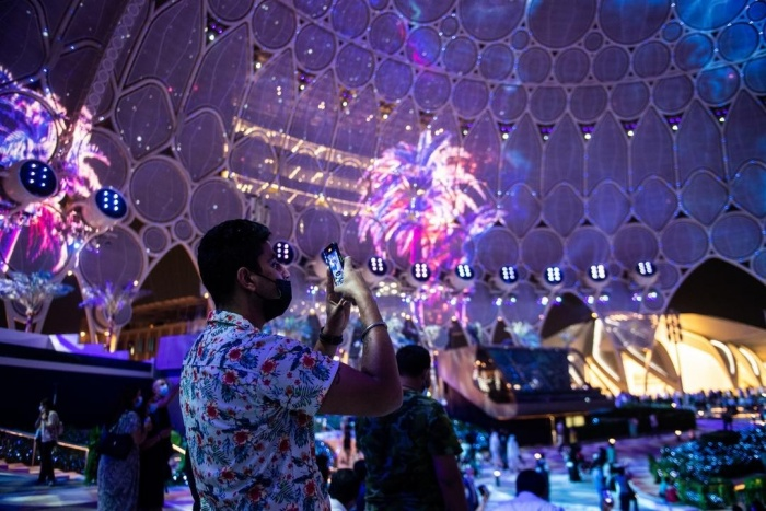 Expo 2020 off to quick start in Dubai | News