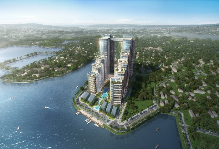 Sun Group signs up with the Ascott for Vietnam mega-project | News